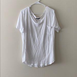 Rue21 white T-shirt
